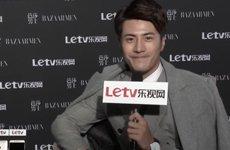 李晨浩:想在商业和艺术上做到平衡