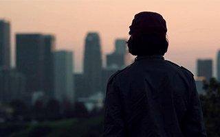 孤独浪子Trevor Colden 只为心中的滑板梦