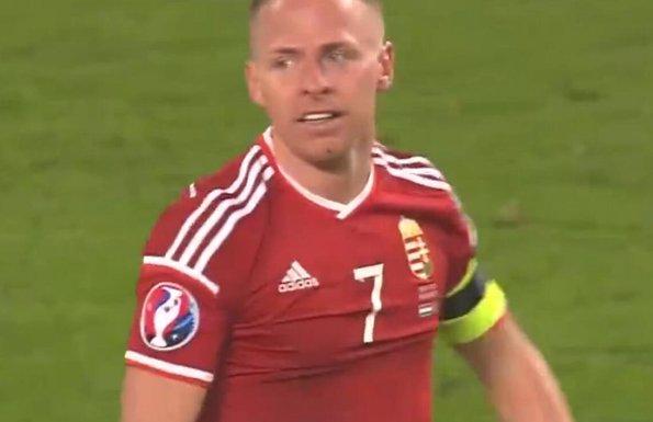 欧预赛-妖锋世界波 匈牙利2-1胜挪威44年再进正赛
