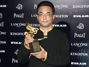 万玛才旦获最佳改编剧本奖