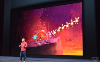 史上最强大iPad Pro发布
