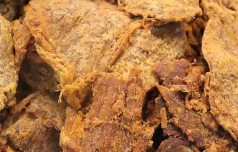 九寨沟高原牦牛肉