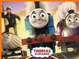 托马斯和他的朋友们 全集