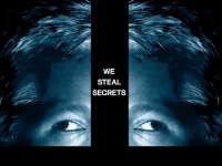我们窃取秘密:维基解密的故事