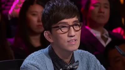 杨钰莹一反常态高唱信天游 曹格林志炫意见不合起争执