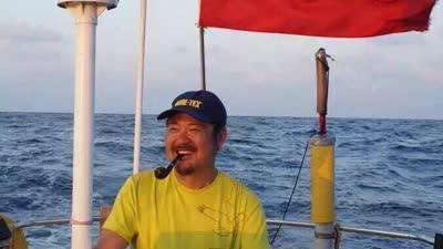 体验者突现集体晕船 探寻新加坡的古与今