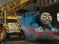 托马斯和他的朋友们 第9季
