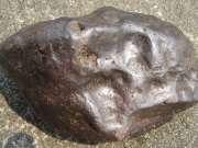 《第一收藏》20150606:天外来的陨石 艺术面孔徐龙森