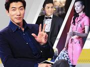 """《中国超模》20150625:超模学员首拍MV手足无措 张亮手把手教王大呆""""耍帅"""""""
