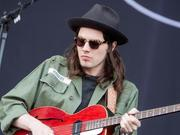 James Bay:2015英国Glastonbury音乐节