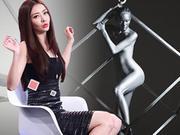 《中国超模》20150702:超模全裸拍摄时尚大片 熊黛林分享大尺度硬照经验