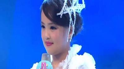 7岁女孩版舞娘惊艳亮相 福尔摩斯舌战柯南