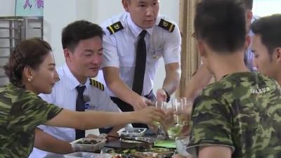 张雨绮抱怨训练太苦要带面膜 学员无意饮酒未能通过考验