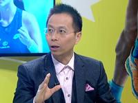 詹俊解说WTA精彩语录 新人上升不用等到小威退役