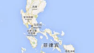 香港帆船前往菲律宾途中失踪 全国休闲海钓赛走进山东威海