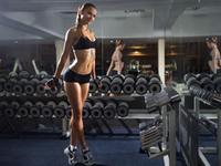 T25有氧运动健身操