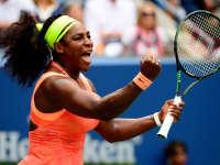 WTA年终数据盘点 两人胜场数比肩小威
