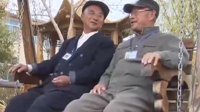 """老人为啥不去民营养老机构 小额贷款成""""噩梦"""""""