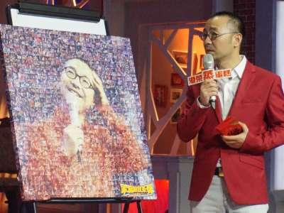 """《家庭幽默录像》20151228:刘仪伟怒抢500万红包 """"铁面包青天""""PK土豪刘仪伟"""