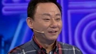 年终总结大会 邵峰进军影视界