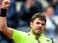 ATP8月第一周排名观察 瓦林卡上升至第四