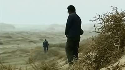追寻失踪的彭加木 考察队奇遇记