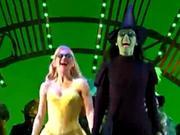 《魔法坏女巫》首度访华 明年开启全国巡演