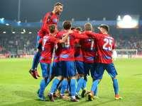 欧联-妖锋双响连扳3球 比尔森3-2奥地利维也纳