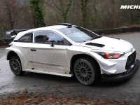 WRC蒙特卡洛站在即 Neuville测试现代赛车备战