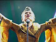 龚琳娜腾格尔二神同台 《天籁之声》盛大开启