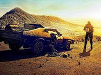 翻拍《疯狂的麦克斯:狂暴之路》要想生存 只有残酷的战斗