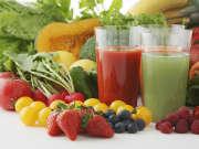 Hey juice 在家轻松搞定3种蔬果汁