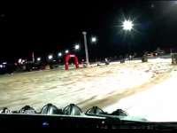雪地夜战考技术!WRC瑞典站SS1拉特瓦拉车载