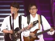 华语第一天团 纵贯线台北2009「出发」演唱会 SuperBand Live In Taipei The Start