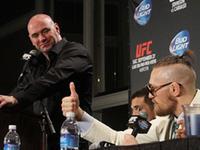 白大拿:梅威瑟如果打MMA规则 不会撑过康纳的30秒