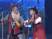 《相约花戏楼》20170630:道情柳琴戏争奇斗艳 蒲剧阿宫腔各有特色