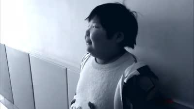 重度自闭症儿童