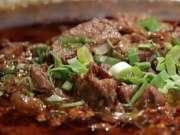 《你是我的菜》20170725:川起云涌水煮牛肉 麻辣江湖花椒鸡