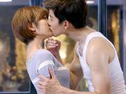 《美味奇缘》CP特辑:雨哲告白 餐厅初吻