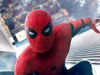 蜘蛛侠:英雄归来 英语版