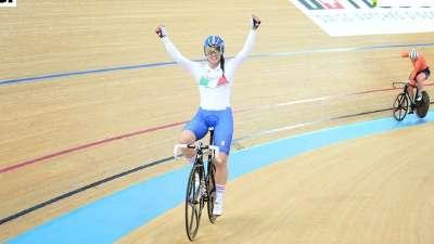 2017UCI场地自行车世锦赛第一日全场录播(英文)