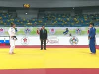 亚洲柔道锦标赛 第2日(全场录播)