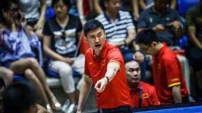 杜锋:中国男篮从不刻意选择对手 遇到谁就拼谁