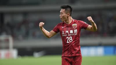 战报-刘健艾哈破门贺惯补时献绝杀 上港2-1恒大
