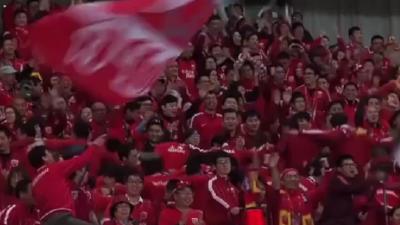 上港战浦和赛前预热视频:梦想在延续!