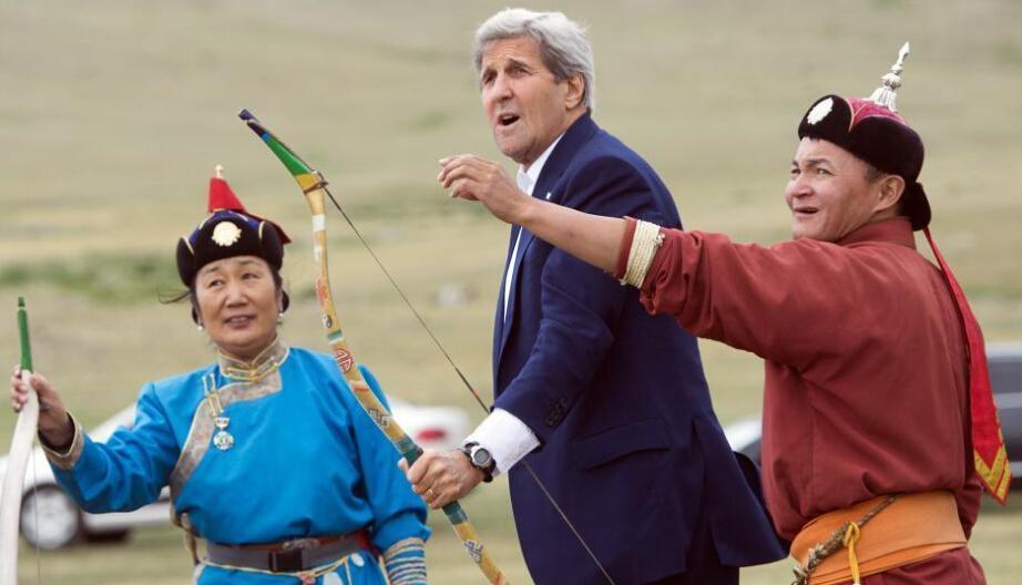 蒙古国务卿克里美国学v标准标准姿势超认真电子竞技培养方案图片