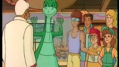 丹佛最后的恐龙50