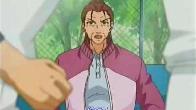 网球王子030