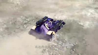 天元斗士07