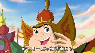 美猴王40